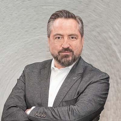 Martin Scheuermann